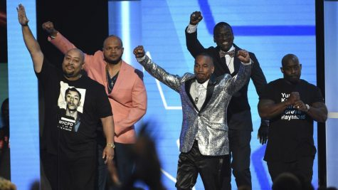 """When They See Us"""": Central Park 5's Yusef Salaam reconciles"""
